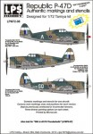 1-72-Republic-P-47D-Thunderbolt-Royal-Air-Force-Thunderbolts-in-SEAC