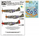 1-72-North-American-P-51D-USAAF-Camouflaged-Part-2
