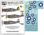 1-72-Republic-P-47D-8th-Air-Force-Thunderbolts-Part-2