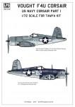 1-72-Vought-F4U-1-Corsair-U-S-Navy-Part-1