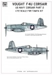 1-72-Vought-F4U-1-Corsair-U-S-Navy-Part-2