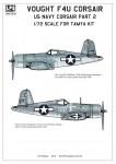 1-72-Vought-F4U-1-Corsair-U-S-Navy-Part-2