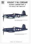 1-72-Vought-F4U-1-Corsair-U-S-Navy-Part-4