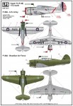 1-72-Curtiss-Hawk-75-P-36A-U-S-Army-and-Brazilian-Air-Forc