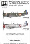 1-72-Republic-P-47D-Thunderbolt-French-Air-Force-Part-2