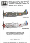1-72-Republic-P-47D-Thunderbolt-French-Air-Force-Part-2