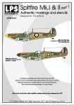1-72-Royal-Air-Force-Supermarine-Spitfire-Mk-I-Mk-II-Part-1