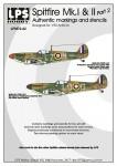1-72-Royal-Air-Force-Supermarine-Spitfire-Mk-I-Mk-II-Part-2