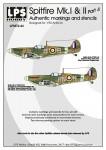 1-72-Royal-Air-Force-Supermarine-Spitfire-Mk-I-Mk-II-Part-4
