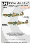 1-72-Royal-Air-Force-Supermarine-Spitfire-Mk-I-Mk-II-Part-5