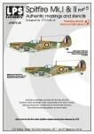 1-72-Royal-Air-Force-Supermarine-Spitfire-Mk-I-Mk-II-Part-5