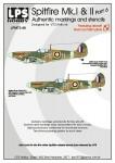 Royal-Air-Force-Supermarine-Spitfire-Mk-I-Mk-II-Part-6