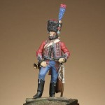 54mm-Trumpeter-of-mounted-chasseur-of-the-Guard-in-Petite-tenue