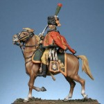 54mm-Mounted-chasseur-of-the-Guard-in-ceremonial-dress