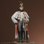 54mm-Dragons-of-the-Imperial-Guard-in-coat-1813