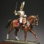 54mm-The-General-Louis-Michel-Letort-de-Lorville-1814-Mounted