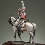 54mm-Trumpeter-7th-Regiment-Chasseur-Elite-Co