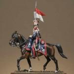 54mm-Chevau-leger-polonais-de-la-garde-1810