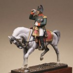 54mm-Napoleon-1er-In-uniform-of-guard-mounted-chasseur