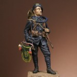 75mm-Trumpeter-of-French-chasseurs-alpins1918-1920
