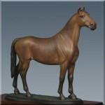 54mm-Bare-Horse