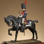 54mm-Officier-de-carabiniers-1804-1810