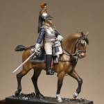 54mm-OFFICIER-DE-CUIRASSIERS-1813