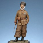 54mm-Sergeant-of-algerian-spahis-1918