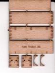 1-35-2-pieces-Cartridge-crates-for-Th-Bruno-gun