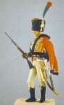 54mm-Chasseur-of-the-Guard-on-foot