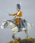 54mm-Mounted-Scots-Grey