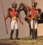 54mm-Service-de-sante-Infirmiers-brancardiers-ou-Despotats-2-fig-+-cheval