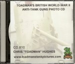 CDROM-British-WWII-Anti-Tank-Guns-Photo-Detail-CD
