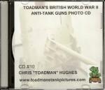 CDROM-British-WWII-Anti-Tank-Guns-Photo-Detail-CD