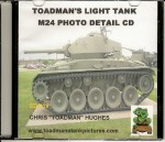 CDROM-Loght-Tank-M24-Chaffee-Photo-Detail-CD
