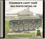 CDROM-Loght-Tank-M24-Chaffee-Photo-Detail-CD