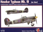 1-72-Hawker-Typhoon-IB-car-door