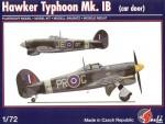 1-72-Hawker-Typhoon-IB-car-door