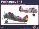 1-72-Polikarpov-I-15