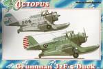 1-72-Grumman-J2F-5-6-Duck