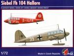 1-72-Siebel-Fh-104-Hallore