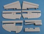 1-48-TBD-Devastator-correct-tailplane-elevators-and-rudder-for-kit-GWH