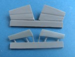 1-72-BAe-Harrier-GR-9-Wing-flaps-and-ailerons-for-Airfix