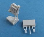 1-72-Blenheim-Mk-I-Instrument-panel-+-rudder-pedals-for-Airfix