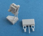 1-72-Blenheim-Mk-I-Instrument-panel-+-rudder-pedals-for-Airfix