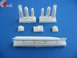 1-72-Luftwaffe-weapons-set-part-I-