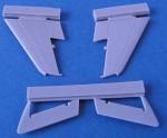 1-48-Folland-Gnat-T-1-Tailplane-For-Airfix