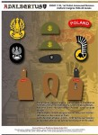 RARE-1-35-Reconnaissance-Signs-of-the-1st-Armored-Division-decals