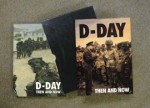D-Day-Then-and-Now-boxed-set-Both-volumes-in-a-slip-case