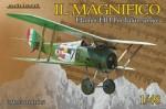 1-48-IL-MAGNIFICO-Hanriot-HD-I-in-Italian-service